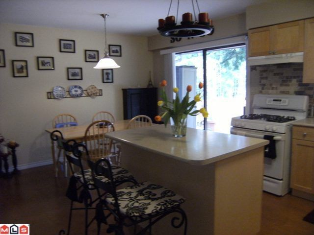 Photo 3: 1540 STEVENS Street: White Rock House for sale (South Surrey White Rock)  : MLS(r) # F1020224
