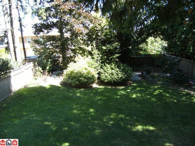 Photo 12: 1540 STEVENS Street: White Rock House for sale (South Surrey White Rock)  : MLS(r) # F1020224