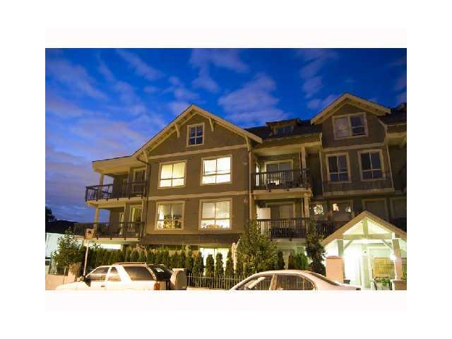 "Main Photo: 202 3895 SANDELL Street in Burnaby: Central Park BS Condo for sale in ""CLARK HOUSE"" (Burnaby South)  : MLS® # V867276"