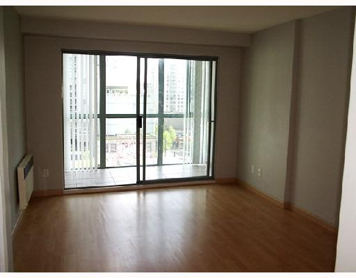 "Main Photo: 606 1188 HOWE Street in Vancouver: Downtown VW Condo for sale in ""1188 HOWE"" (Vancouver West)  : MLS® # V726938"