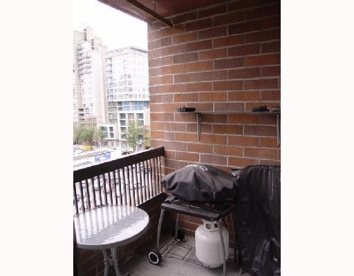 "Photo 2: 506 950 DRAKE Street in Vancouver: Downtown VW Condo for sale in ""ANCHOR POINT II"" (Vancouver West)  : MLS(r) # V755470"