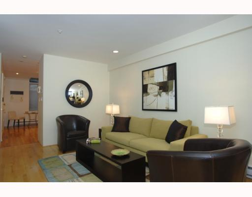 Photo 4: 2 1549 HARO Street in Vancouver: West End VW Townhouse for sale (Vancouver West)  : MLS® # V761442