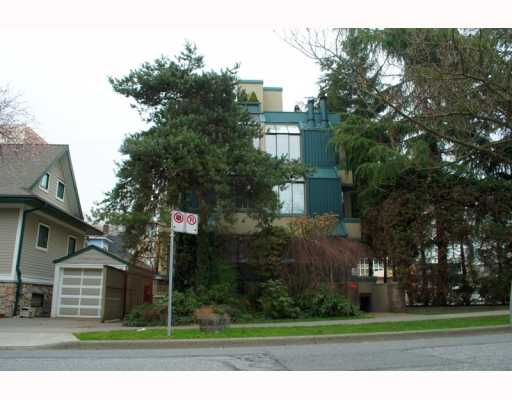 Photo 8: 2 1549 HARO Street in Vancouver: West End VW Townhouse for sale (Vancouver West)  : MLS® # V761442