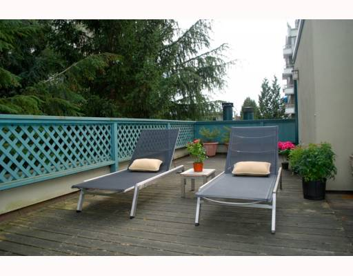 Photo 7: 2 1549 HARO Street in Vancouver: West End VW Townhouse for sale (Vancouver West)  : MLS® # V761442