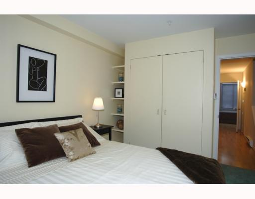 Photo 5: 2 1549 HARO Street in Vancouver: West End VW Townhouse for sale (Vancouver West)  : MLS® # V761442