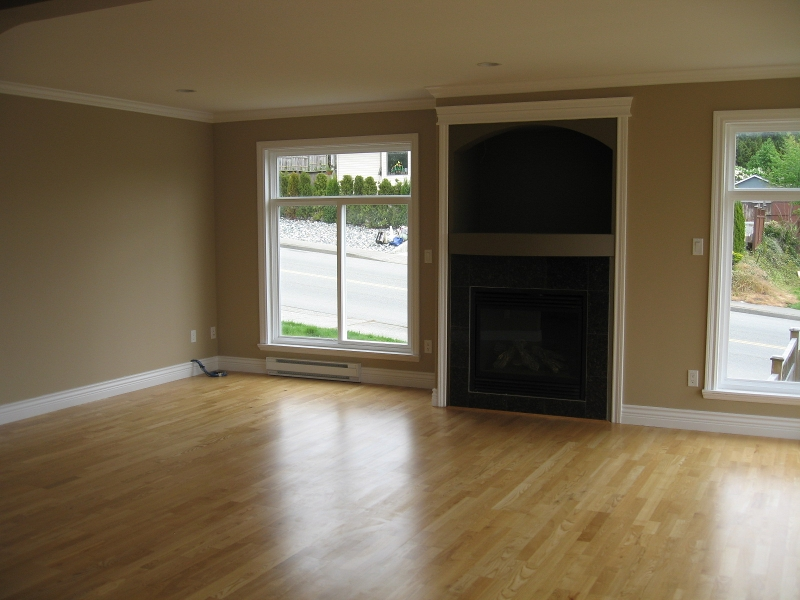 Photo 6: 1549 HAMMOND Avenue in Coquitlam: Central Coquitlam House for sale : MLS® # V766197