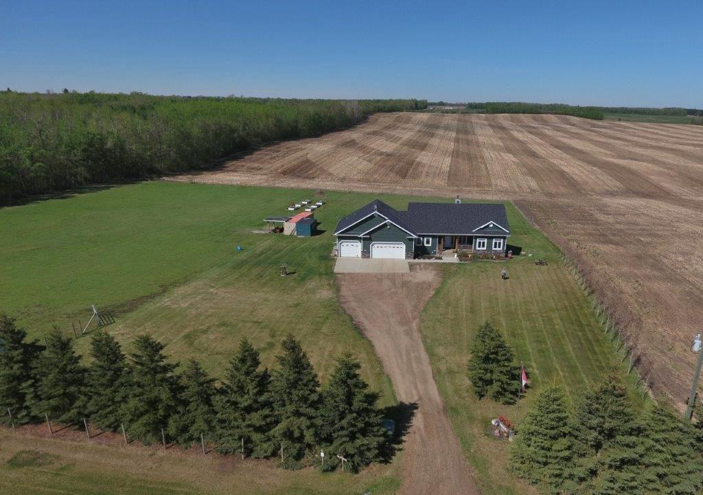 FEATURED LISTING: 56518 Rge Rd 240 Rural Sturgeon County
