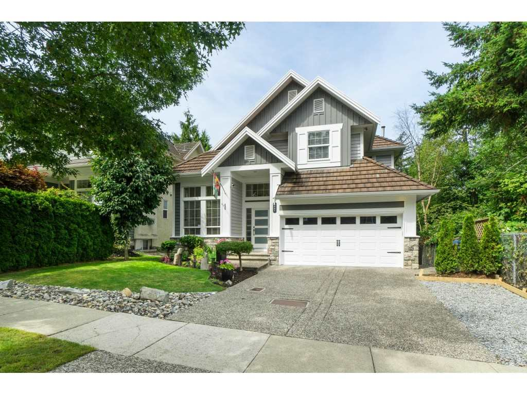 FEATURED LISTING: 3657 154 Street Surrey