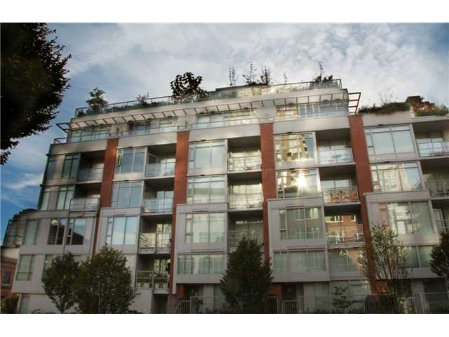 "Photo 10: 418 HELMCKEN Street in Vancouver: Downtown VW Townhouse for sale in ""H&H"" (Vancouver West)  : MLS(r) # V855364"
