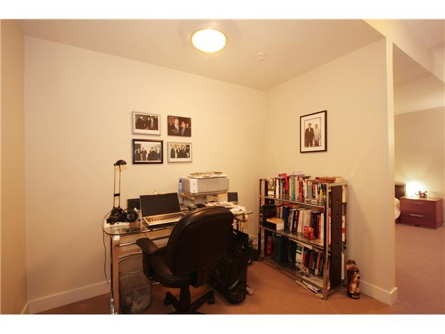 "Photo 3: 418 HELMCKEN Street in Vancouver: Downtown VW Townhouse for sale in ""H&H"" (Vancouver West)  : MLS(r) # V855364"
