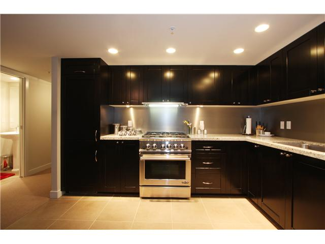 "Photo 9: 418 HELMCKEN Street in Vancouver: Downtown VW Townhouse for sale in ""H&H"" (Vancouver West)  : MLS(r) # V855364"