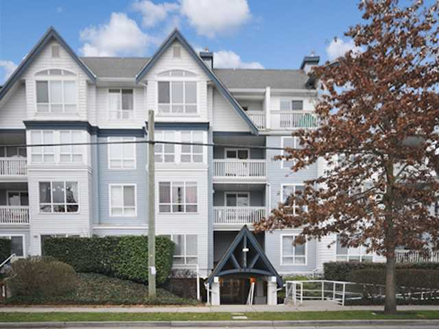 FEATURED LISTING: 408 - 12639 NO 2 Road Richmond