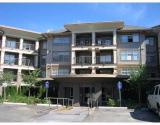 "Main Photo: 228 12248 224TH Street in Maple_Ridge: East Central Condo for sale in ""URBANO"" (Maple Ridge)  : MLS®# V724471"