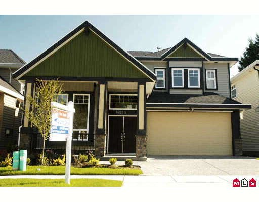 Main Photo: 14256 65TH Avenue in Surrey: East Newton House for sale : MLS® # F2909021