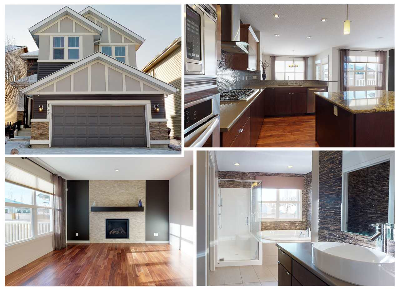 FEATURED LISTING: 4023 SUMMERLAND Drive Sherwood Park