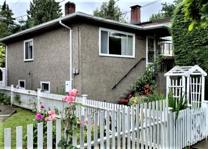 FEATURED LISTING: 1736 28TH Avenue East Vancouver