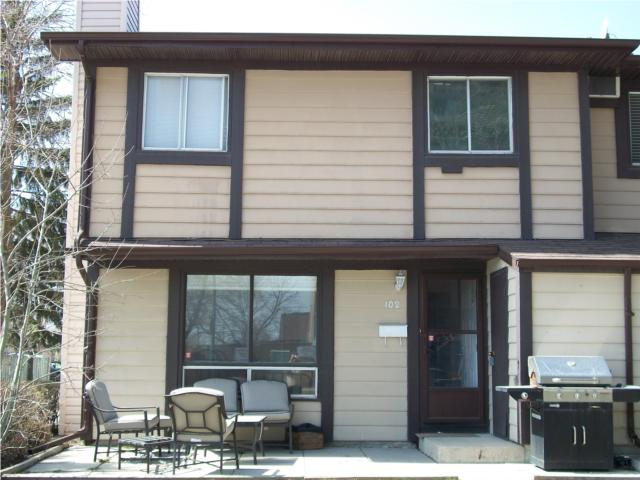 Main Photo: 3907 Grant Avenue in WINNIPEG: Charleswood Condominium for sale (South Winnipeg)  : MLS® # 1006971