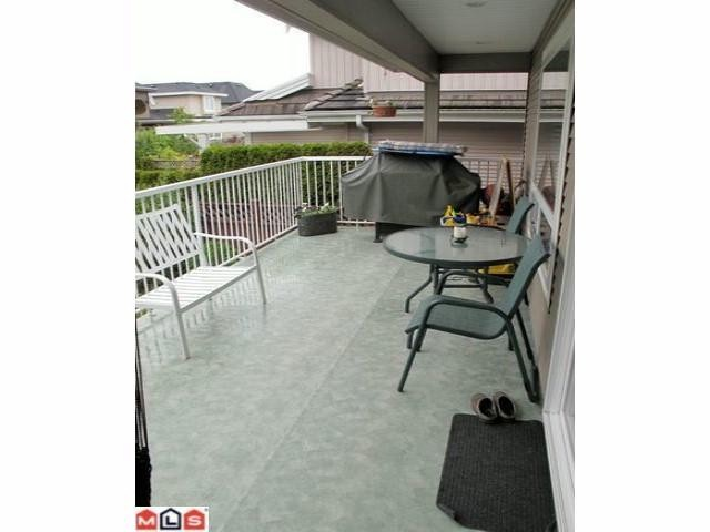 "Photo 8: 15465 THRIFT Avenue: White Rock House for sale in ""SOUTHLANDS"" (South Surrey White Rock)  : MLS(r) # F1014984"
