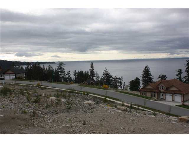 "Photo 2: # LOT 57 COMPASS LN in Sechelt: Sechelt District Home for sale in ""TRAIL BAY ESTATES"" (Sunshine Coast)  : MLS® # V861136"