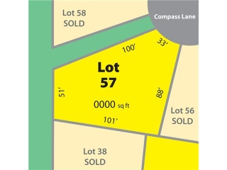 "Main Photo: # LOT 57 COMPASS LN in Sechelt: Sechelt District Home for sale in ""TRAIL BAY ESTATES"" (Sunshine Coast)  : MLS® # V861136"