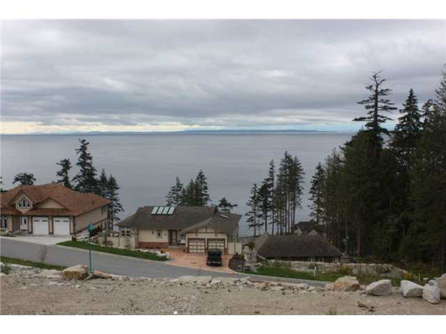 "Photo 3: # LOT 57 COMPASS LN in Sechelt: Sechelt District Home for sale in ""TRAIL BAY ESTATES"" (Sunshine Coast)  : MLS® # V861136"