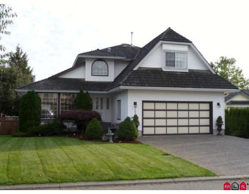 Main Photo: 31090 SIDONI Avenue in Abbotsford: Abbotsford West House for sale : MLS® # F2903876