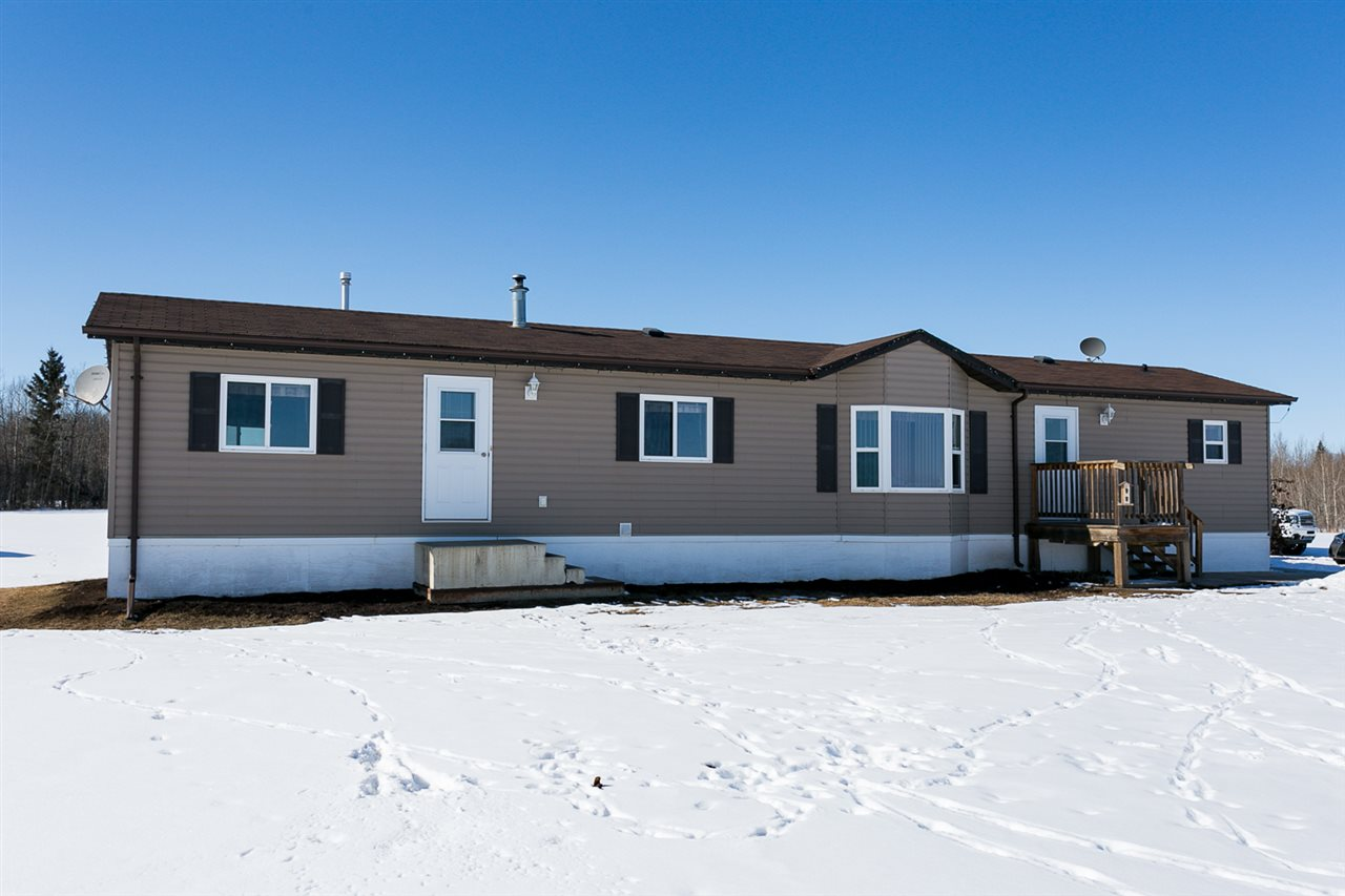 FEATURED LISTING: 27414 TWP RD 544 Rural Sturgeon County