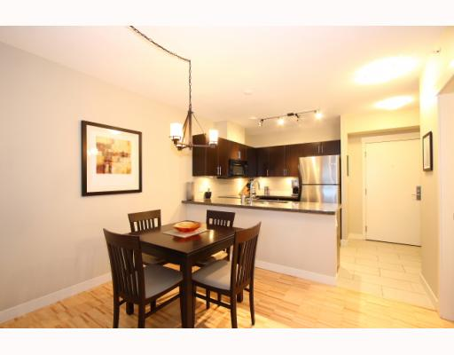 "Photo 2: 304 2520 MANITOBA Street in Vancouver: Mount Pleasant VW Condo  in ""THE VUE"" (Vancouver West)  : MLS(r) # V803043"
