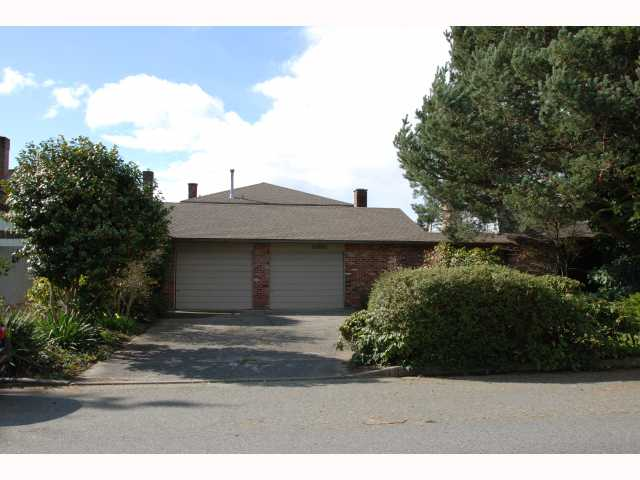 "Main Photo: 11511 TRUMPETER Drive in Richmond: Westwind House for sale in ""WESTWIND"" : MLS(r) # V814172"