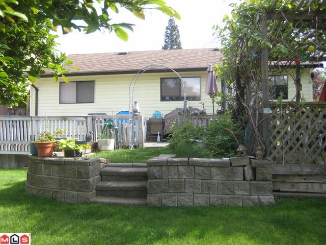 Photo 5: Photos: 11813 95A Avenue in Delta: Annieville House for sale (N. Delta)  : MLS(r) # F1015547