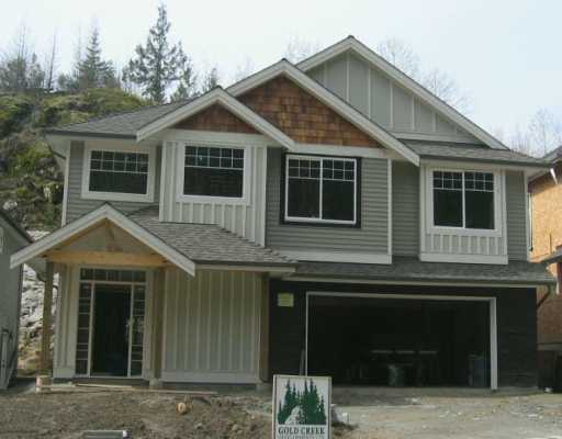 "Main Photo: 13451 240TH ST in Maple Ridge: Silver Valley House for sale in ""ROCKRIDGE, PHASE V"" : MLS® # V566750"