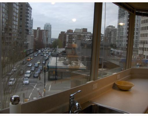 "Photo 8: 304 1177 HORNBY Street in Vancouver: Downtown VW Condo for sale in ""London Place"" (Vancouver West)  : MLS® # V762388"