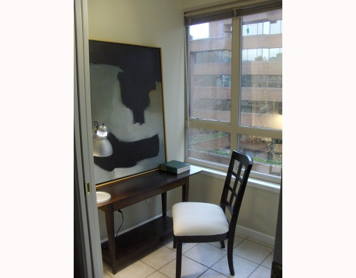 "Photo 4: 304 1177 HORNBY Street in Vancouver: Downtown VW Condo for sale in ""London Place"" (Vancouver West)  : MLS® # V762388"