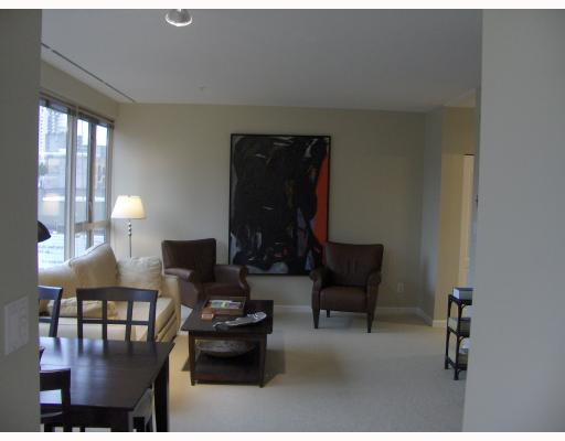 "Photo 7: 304 1177 HORNBY Street in Vancouver: Downtown VW Condo for sale in ""London Place"" (Vancouver West)  : MLS® # V762388"