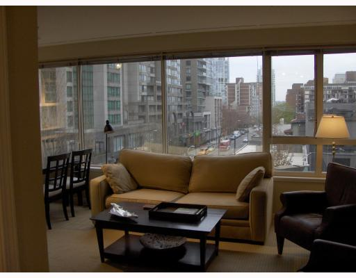 "Main Photo: 304 1177 HORNBY Street in Vancouver: Downtown VW Condo for sale in ""London Place"" (Vancouver West)  : MLS(r) # V762388"