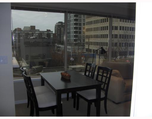 "Photo 2: 304 1177 HORNBY Street in Vancouver: Downtown VW Condo for sale in ""London Place"" (Vancouver West)  : MLS® # V762388"