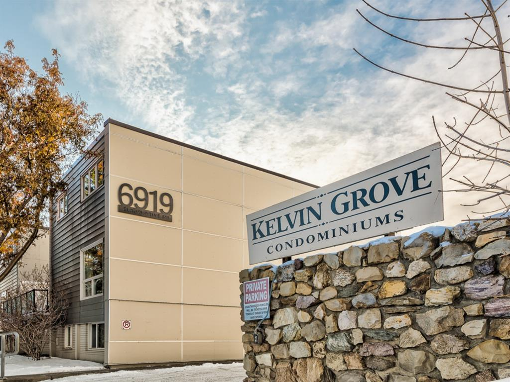 FEATURED LISTING: 101 - 6919 Elbow Drive Southwest Calgary