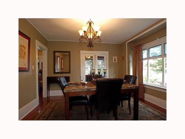 Photo 3: 736 10TH Street in New Westminster: Moody Park House for sale : MLS(r) # V791666