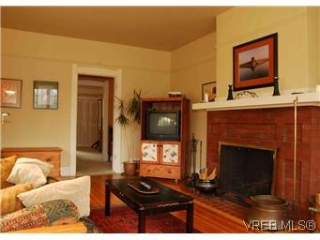 Main Photo: 617 Simcoe Street in VICTORIA: Vi James Bay Single Family Detached for sale (Victoria)  : MLS(r) # 286805