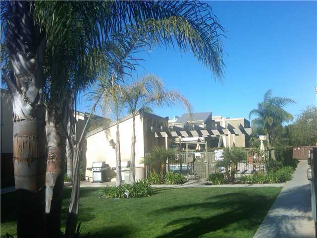 Main Photo: CLAIREMONT Condo for sale : 2 bedrooms : 5404 Balboa Arms Drive #454 in San Diego