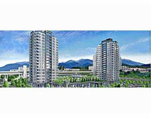 "Main Photo: 1706 4178 DAWSON ST in Burnaby: Central BN Condo for sale in ""TANDEM LIVING"" (Burnaby North)  : MLS®# V576557"
