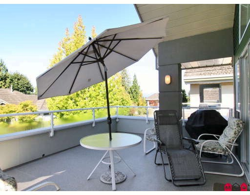 "Photo 10: 146 4001 OLD CLAYBURN Road in Abbotsford: Abbotsford East Townhouse for sale in ""CEDAR SPRINGS"" : MLS(r) # F2827073"