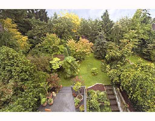 Main Photo: 3080 W 42ND Avenue in Vancouver: Kerrisdale House for sale (Vancouver West)  : MLS® # V738417