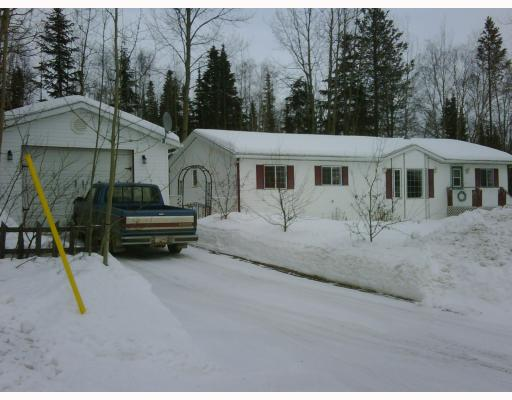 "Main Photo: 4550 KILLY Road in Prince_George: North Kelly Manufactured Home for sale in ""NORTH KELLY"" (PG City North (Zone 73))  : MLS® # N189255"