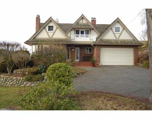Main Photo: 1875 26TH Avenue in West_Vancouver: Queens House for sale (West Vancouver)  : MLS(r) # V750703