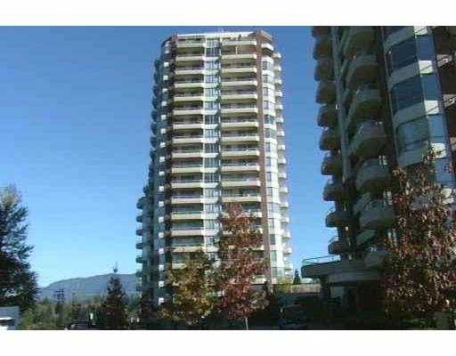 "Main Photo: 1903 738 FARROW ST in Coquitlam: Coquitlam West Condo for sale in ""VICTORIA APTS"" : MLS(r) # V552580"