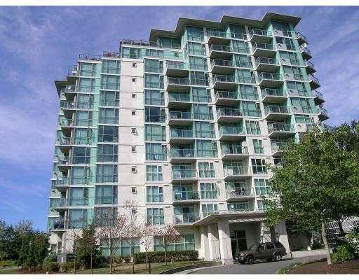 "Main Photo: 807 2733 CHANDLERY Place in Vancouver: Fraserview VE Condo for sale in ""RIVERDANCE"" (Vancouver East)  : MLS®# V779521"