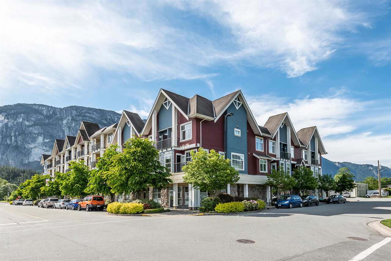 FEATURED LISTING: 414 - 1336 MAIN Street Squamish