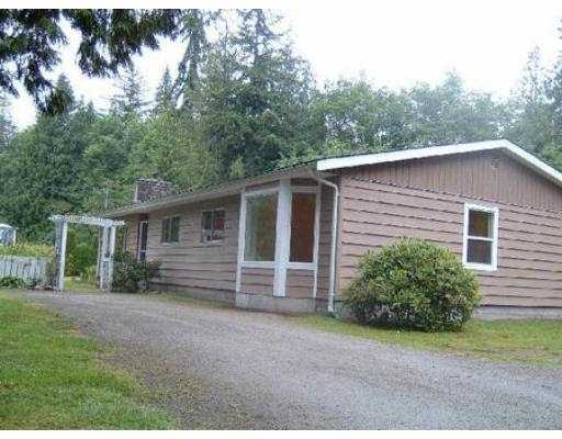 Photo 2: 2248 OLDERSHAW RD in Roberts_Creek: Roberts Creek House for sale (Sunshine Coast)  : MLS® # V541704
