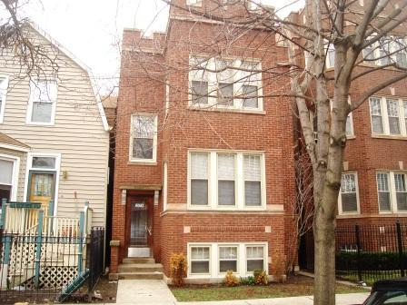 Main Photo: 3728 MARSHFIELD Avenue Unit 1 in CHICAGO: Lake View Rentals for rent ()  : MLS® # 07286422
